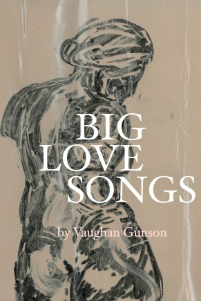 Big Love Songs - Cover